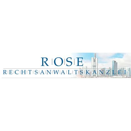 Bild zu Mirjam Rose Rechtsanwaltskanzlei in Frankfurt am Main