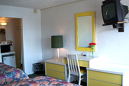 Mark 111 Motel