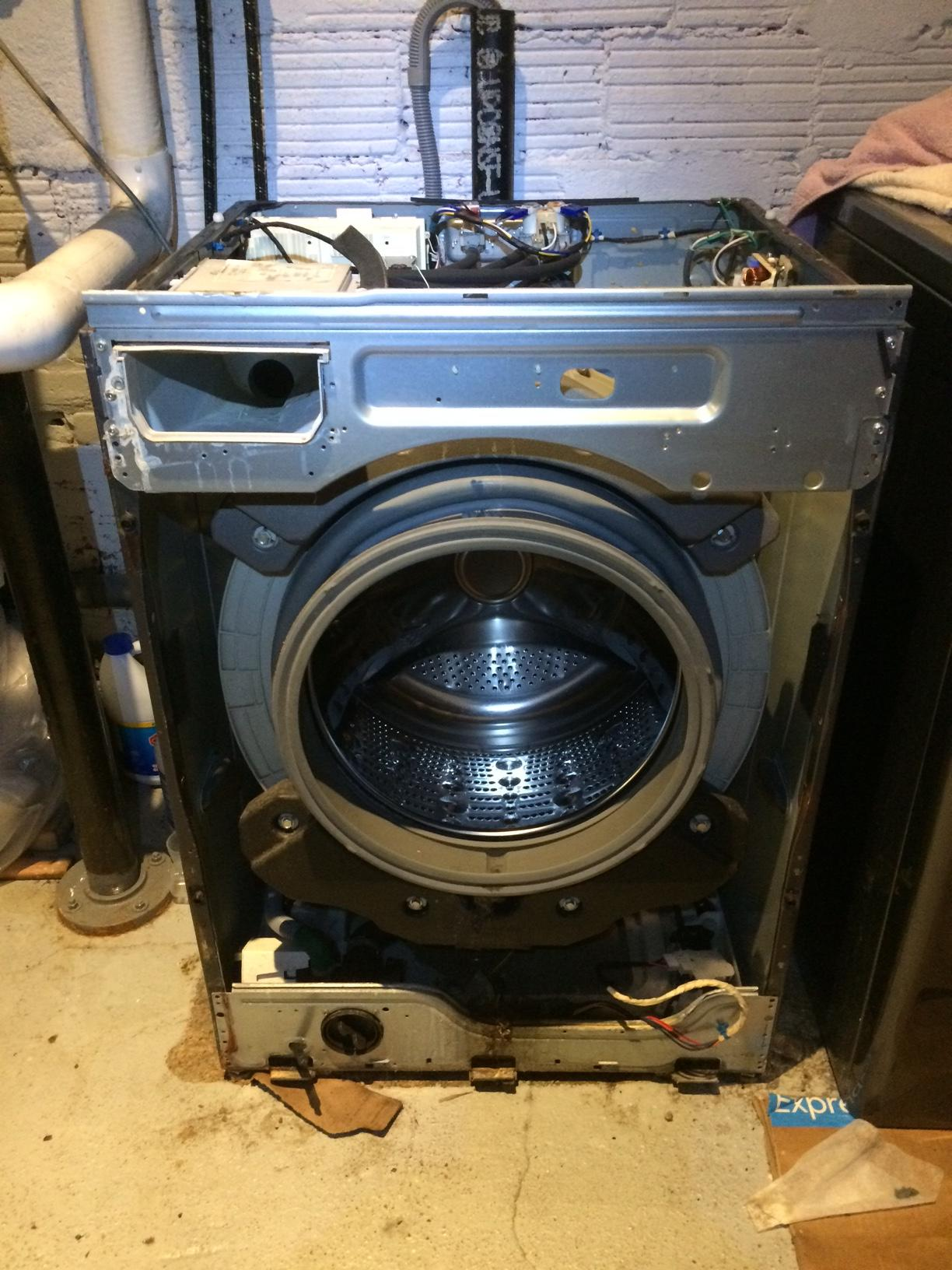 Global Solutions Appliance Repair