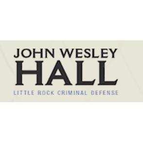 John Wesley Hall