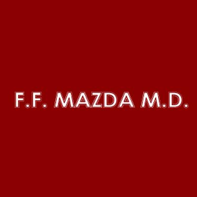 Firdausi F Mazda MD Facs
