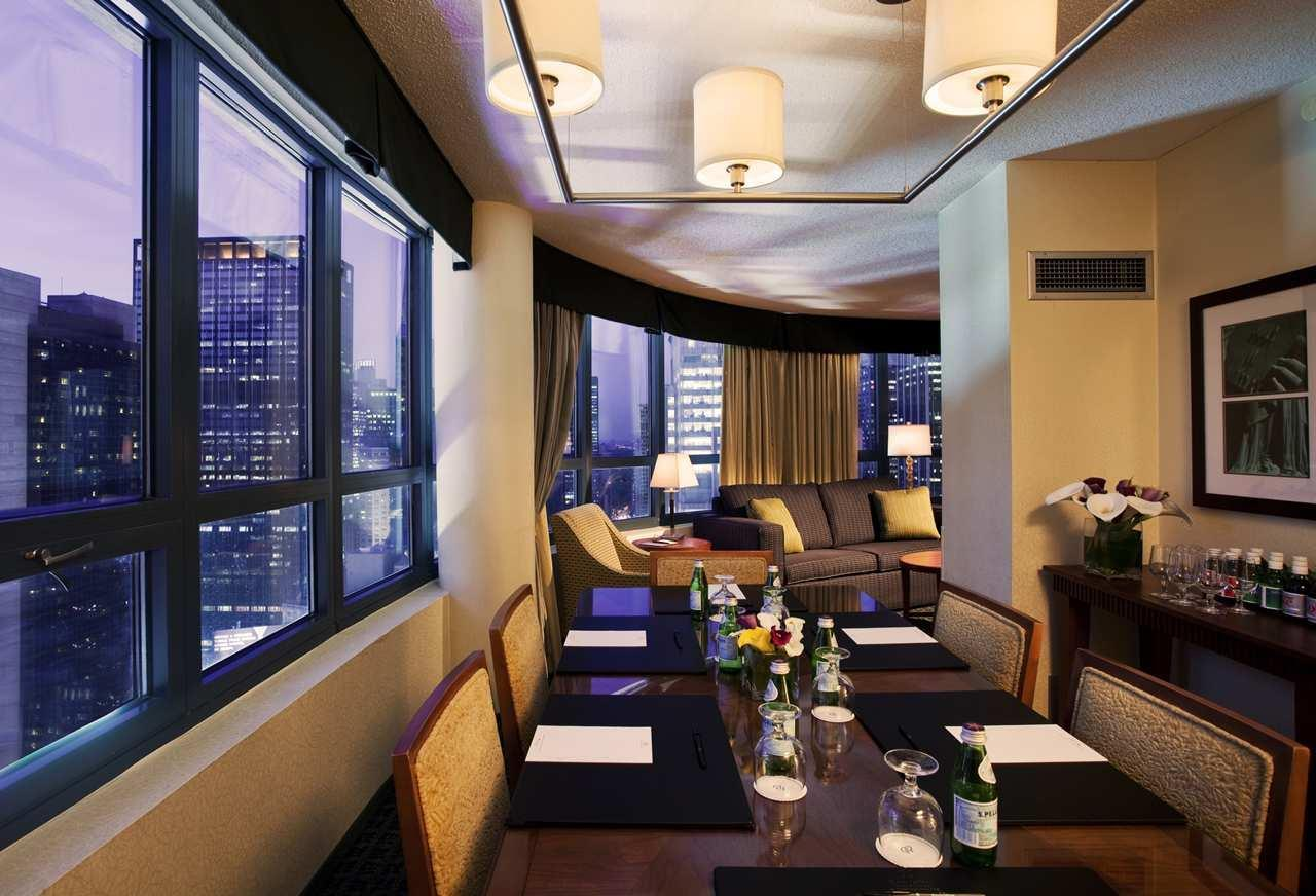 Doubletree Suites By Hilton Hotel New York City Times Square New York New York