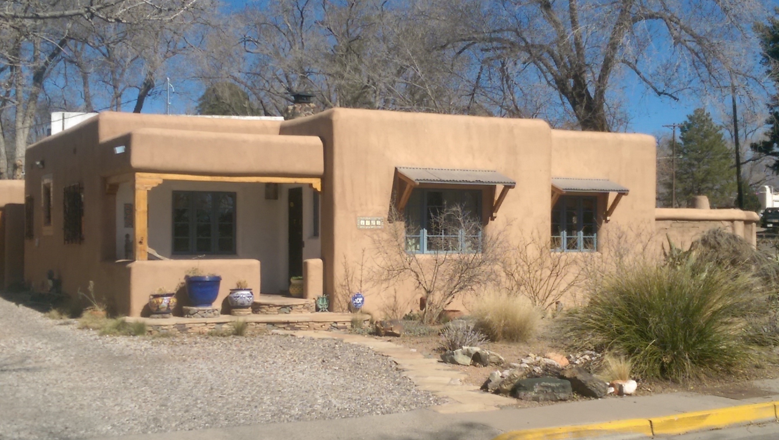 Lujan And Sons Construction Albuquerque New Mexico Nm