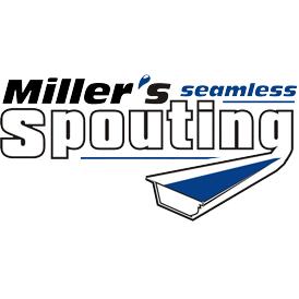 Miller's Seamless Gutters