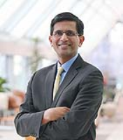 Sanjay Rajagopalan, MD