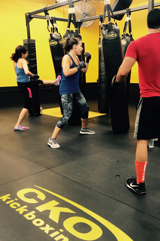 CKO Kickboxing Coupons near me in Lodi | 8coupons