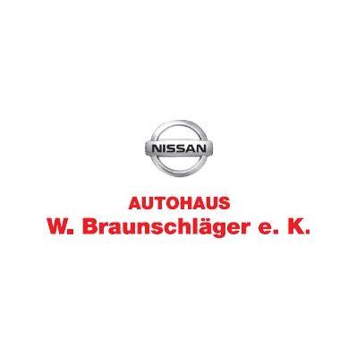 Bild zu Autohaus Werner Braunschläger ek in Waldsassen