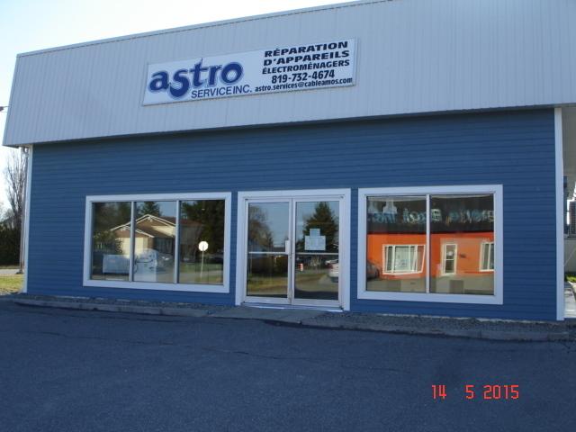 Astro Service Inc