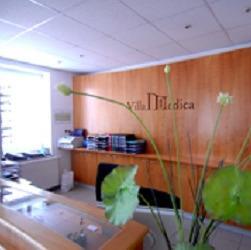 Villa Medica Medizinisches Kompetenzzentrum GmbH