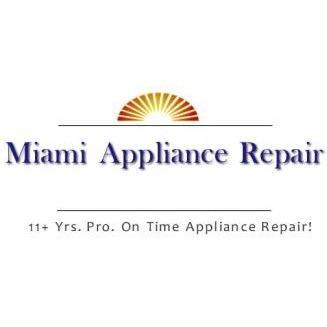 Miami Appliance Repair