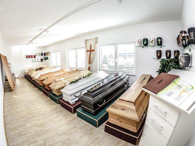 Bestattung Kos Wolfsberg in Kärnten