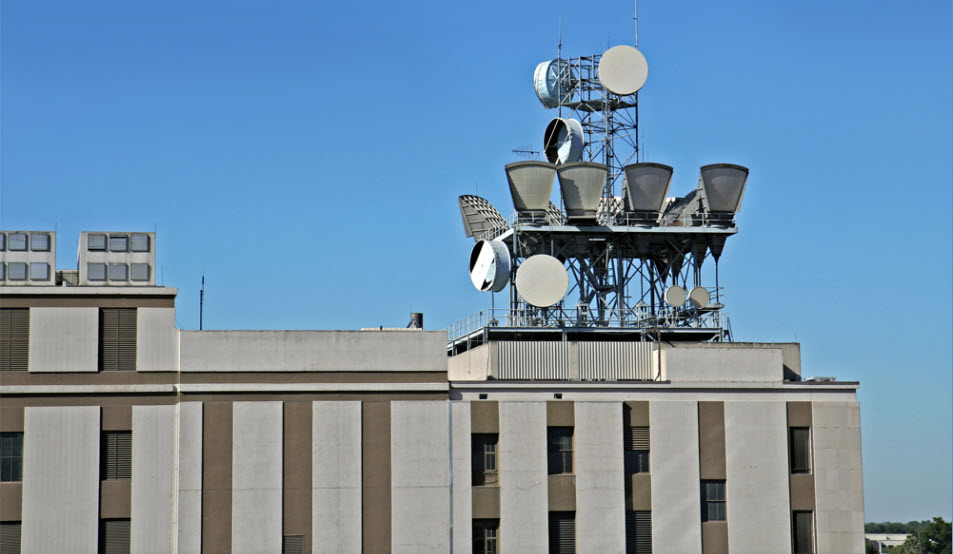 Telecon à Pointe-Aux-Trembles