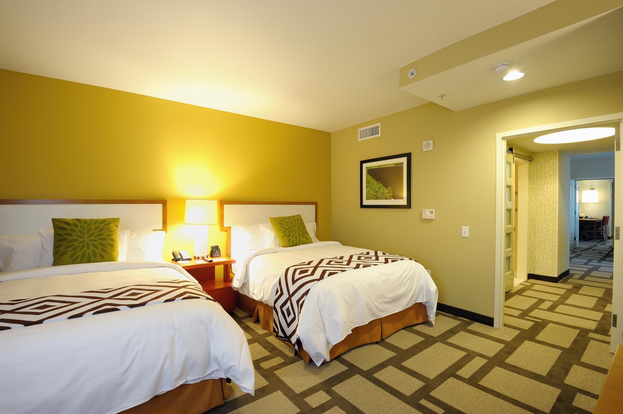 Embassy Suites By Hilton Houston Downtown Houston Texas Tx