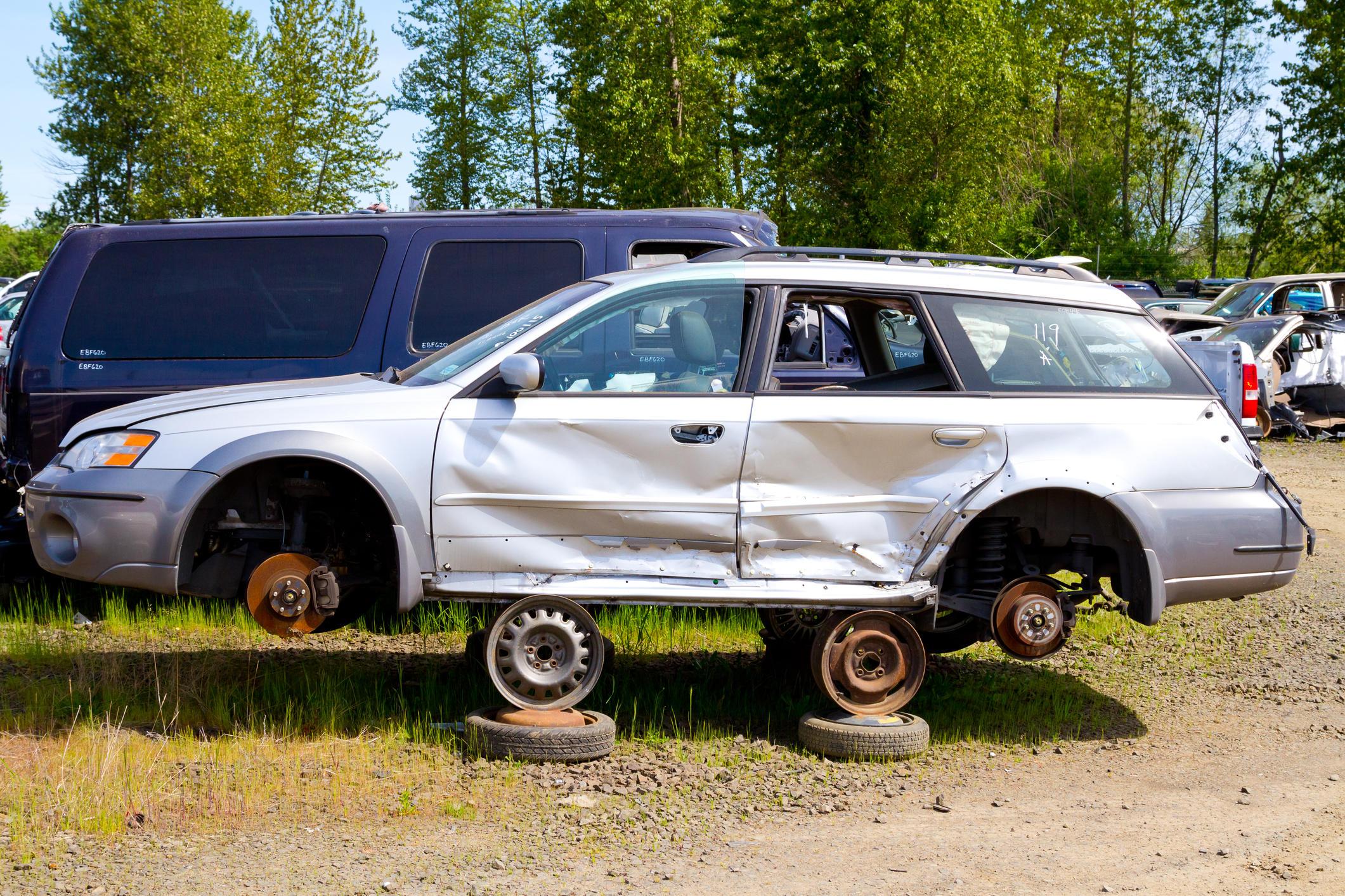Car Parts Hillsborough Nj