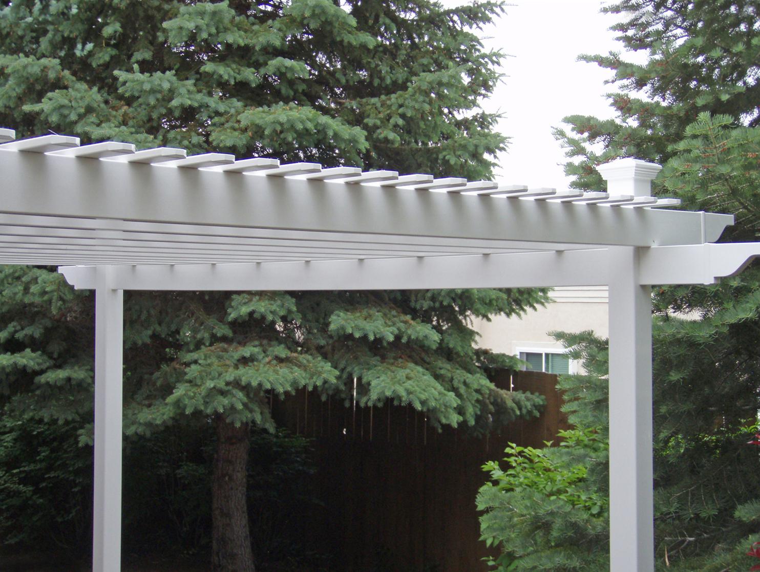 Stonehenge Fence & Deck image 9