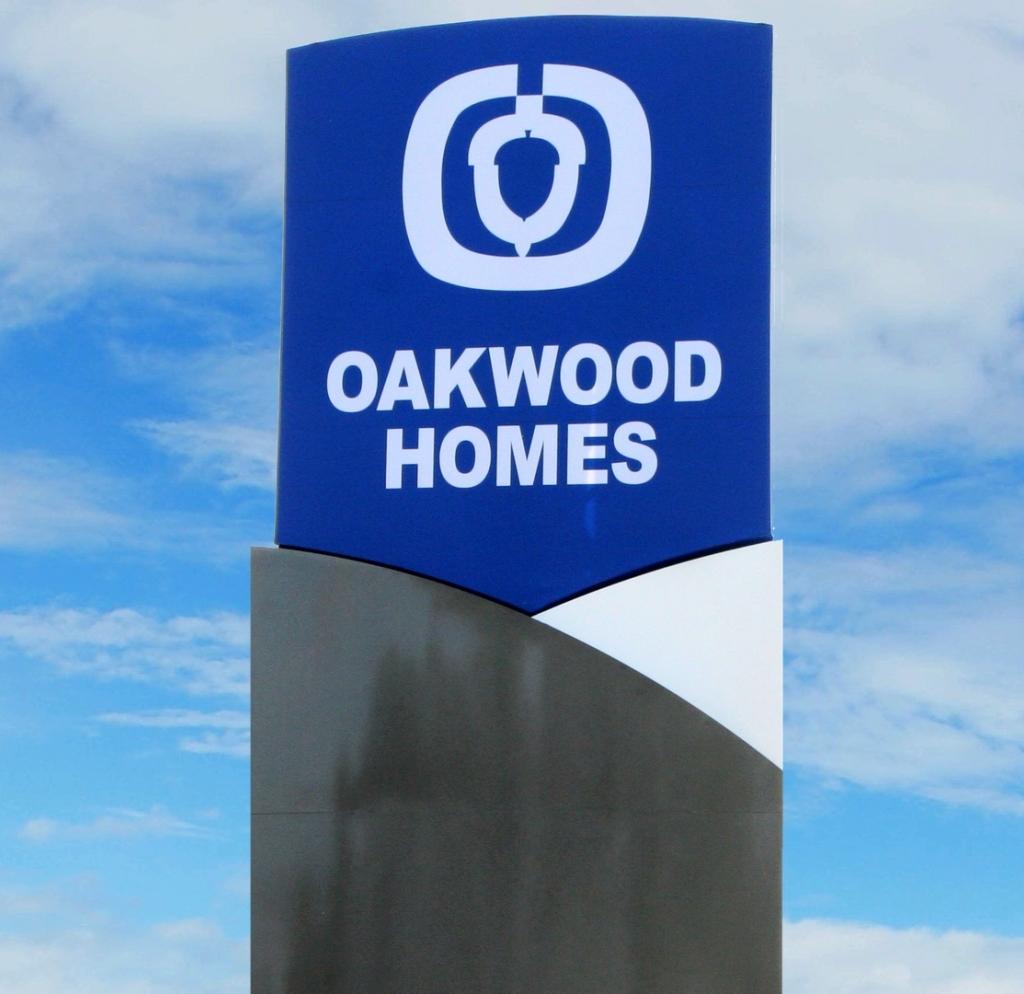 Oakwood Homes - Asheville, NC - Mobile Homes