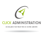 Click Administration - Adjointe Virtuelle