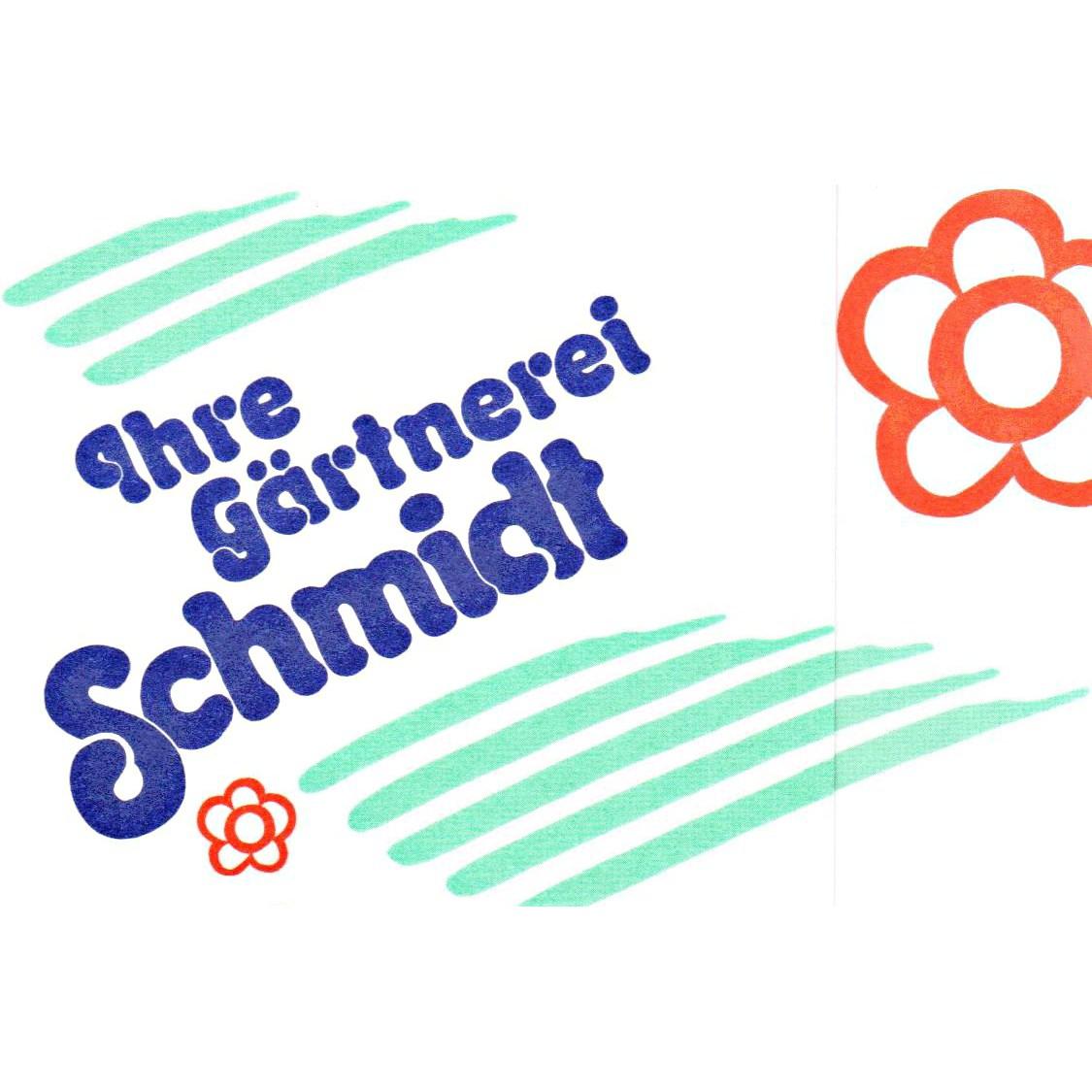 Gärtnerei Schmidt