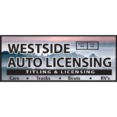 Westside Auto Licensing