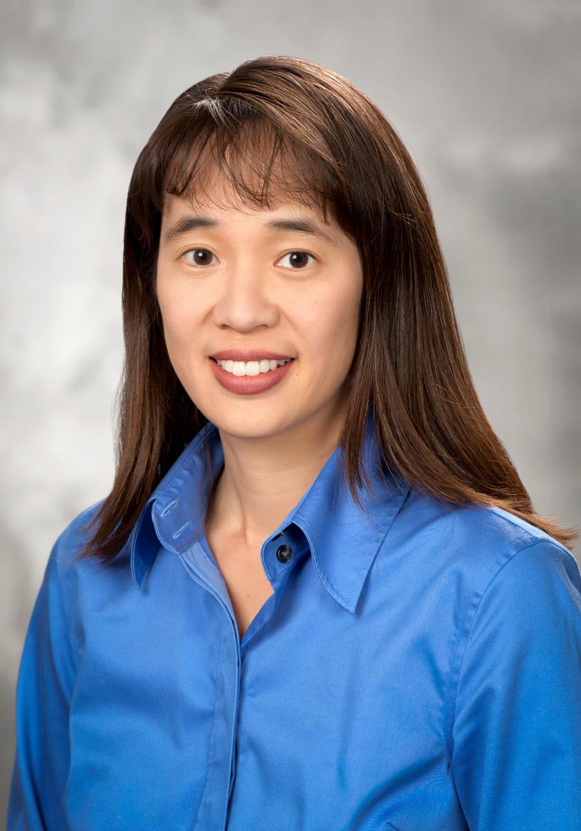 Susanna Lin, MD