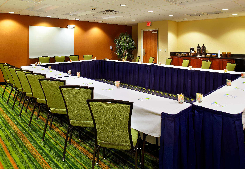 Fairfield Inn  U0026 Suites By Marriott Phoenix Midtown  Phoenix Arizona  Az