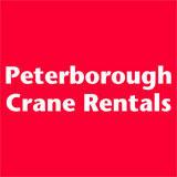 Peterborough Crane Rental