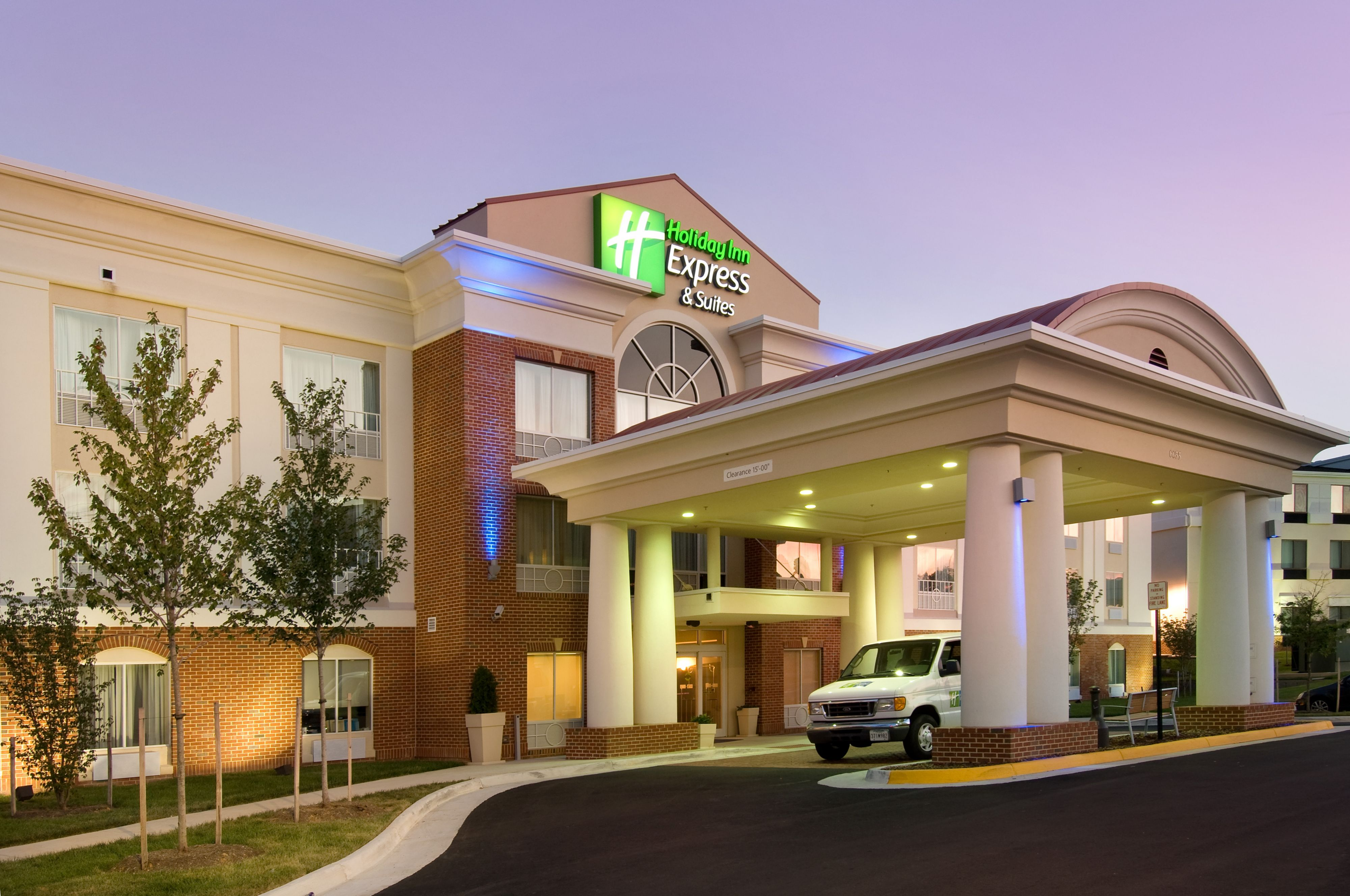Holiday Inn Express Amp Suites Alcoa Knoxville Airport