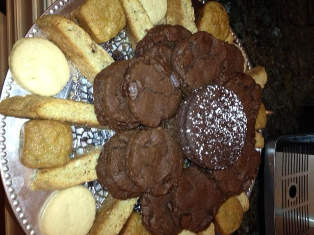Allies GF Goodies Homemade Gluten Free Goodness TM