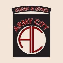 Army City Steak & Gyro
