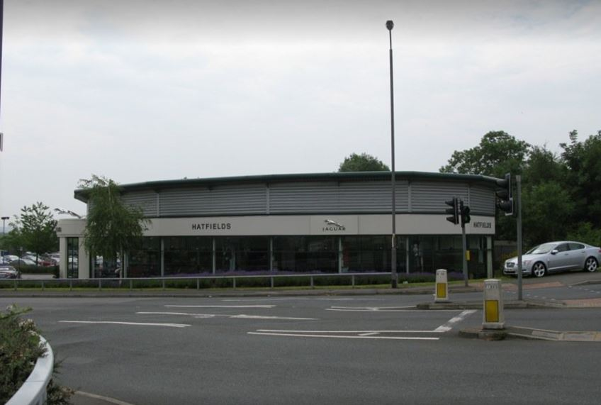 Hatfields Jaguar Wakefield