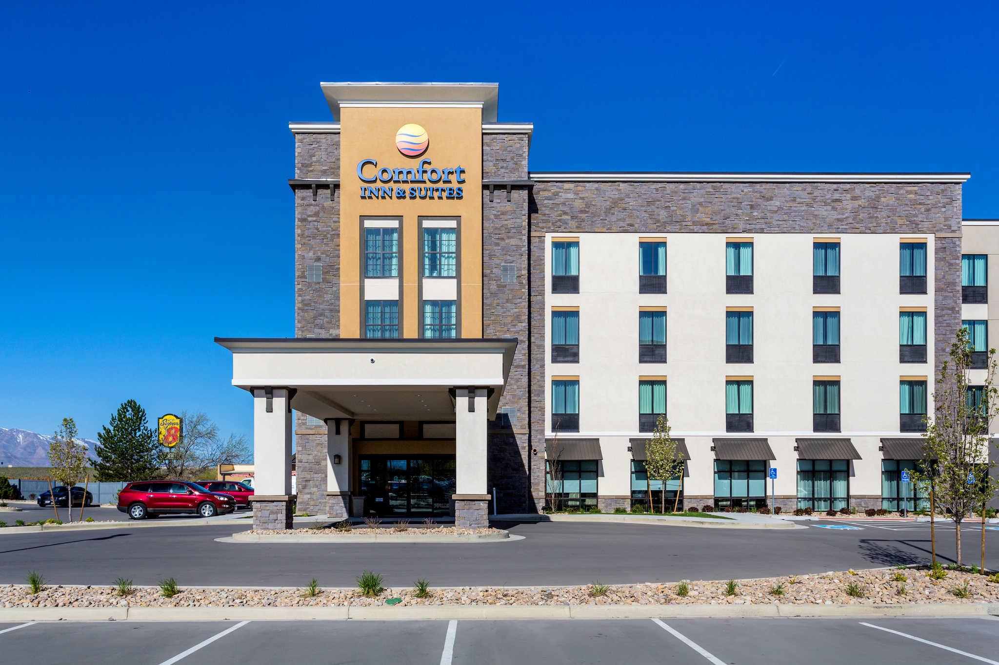 Motels In Salt Lake City Utah
