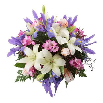 Welch Floral Designs