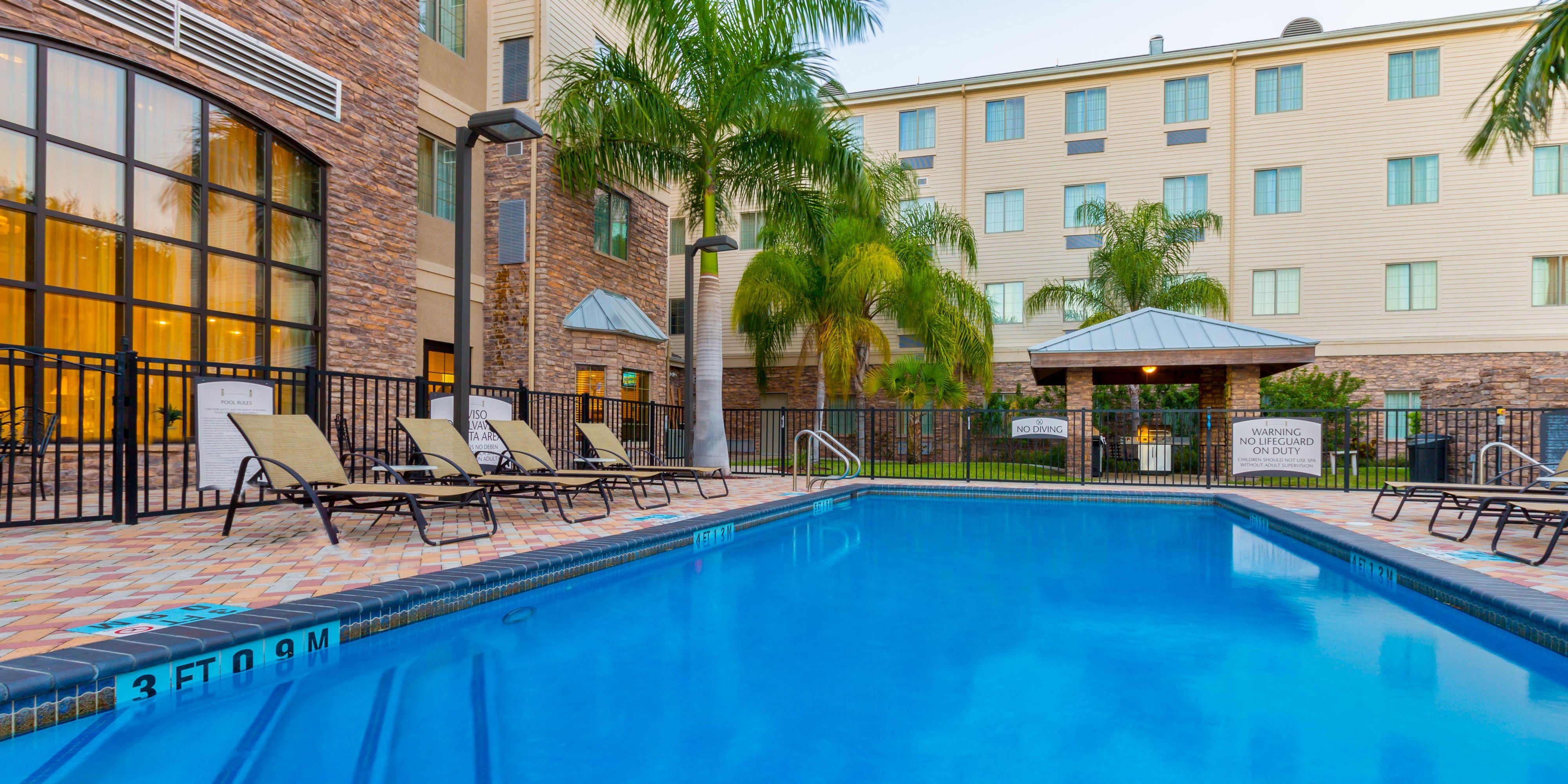 Hotels Near Mcallen Tx