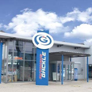 Bild zu Autohaus Gäckle in Berlin