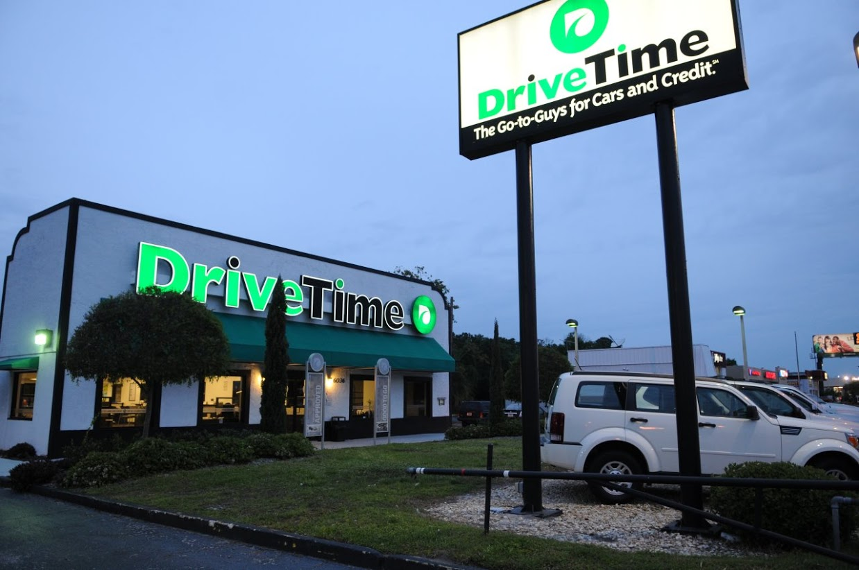 Drivetime Used Cars Closed In Orlando Fl 32809