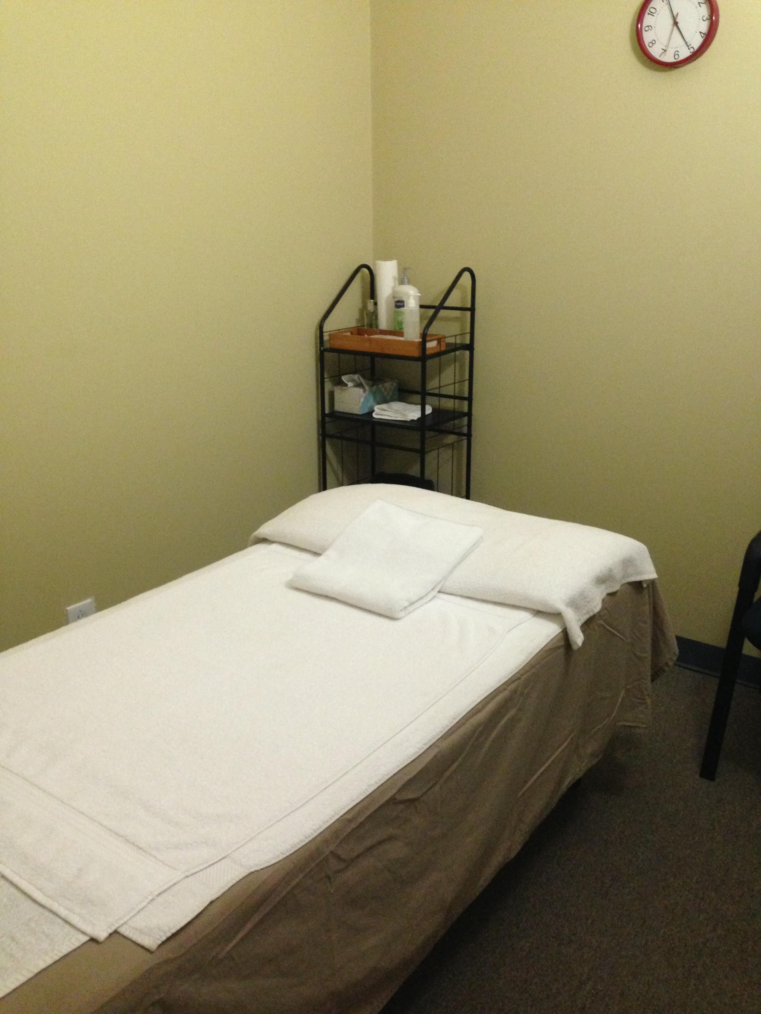 Nova Massage Terapi