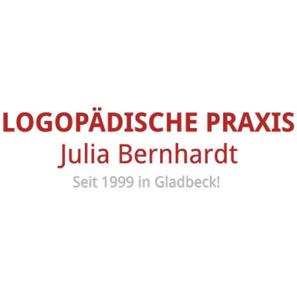 Bild zu Julia Bernhardt Logopädische Praxis in Gladbeck