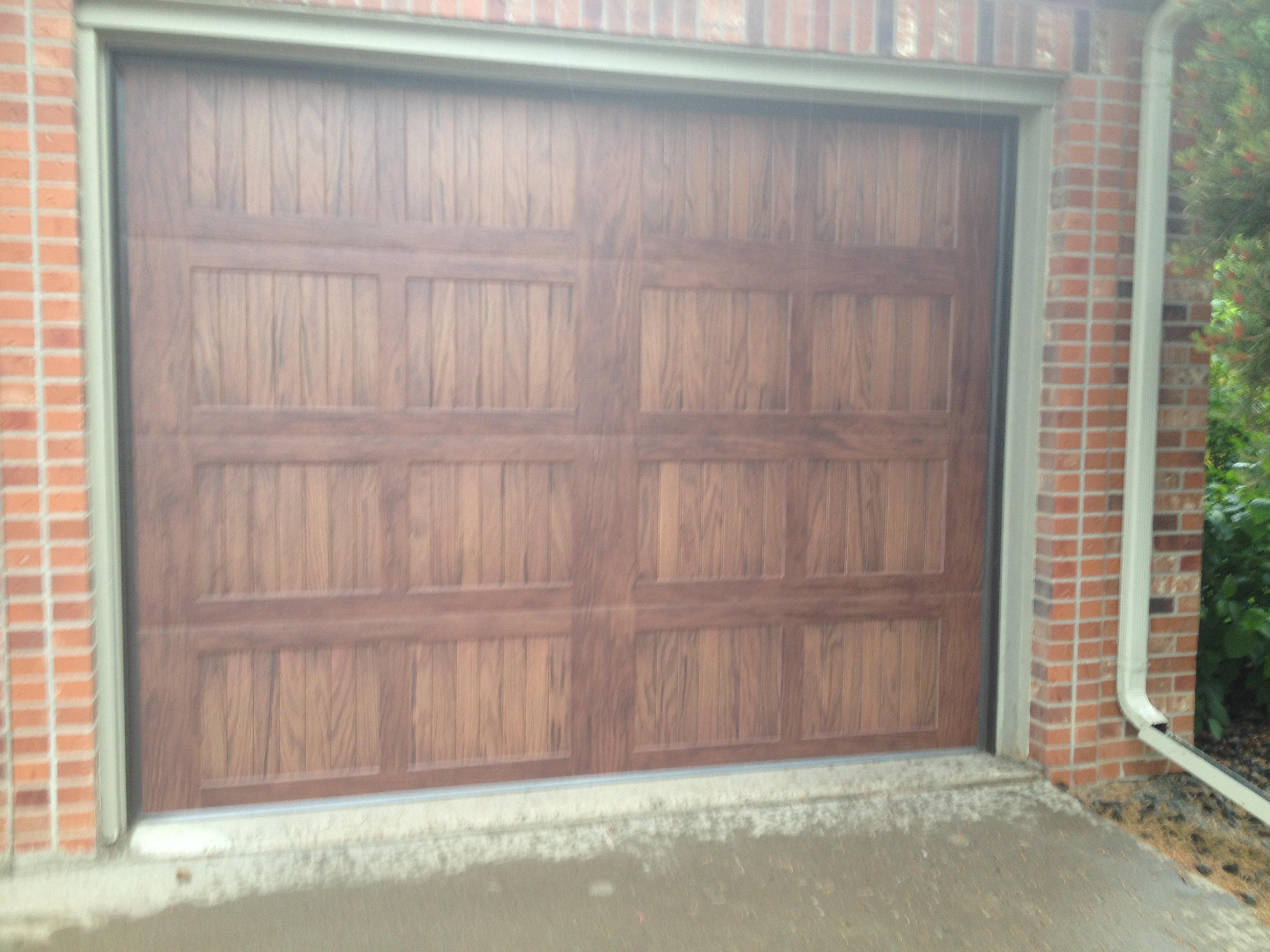 Taylor Made Garage Doors