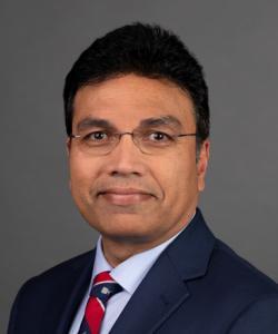 Amar Kumar Singh, MD