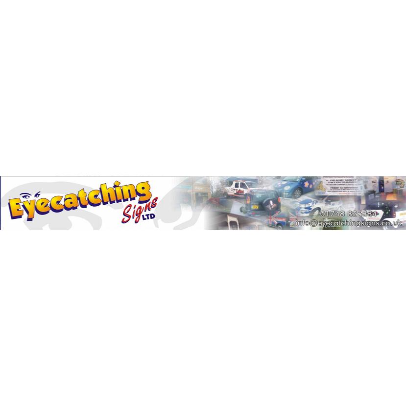 Eyecatching Signs - Richmond, North Yorkshire DL10 4TG - 01748 826884 | ShowMeLocal.com