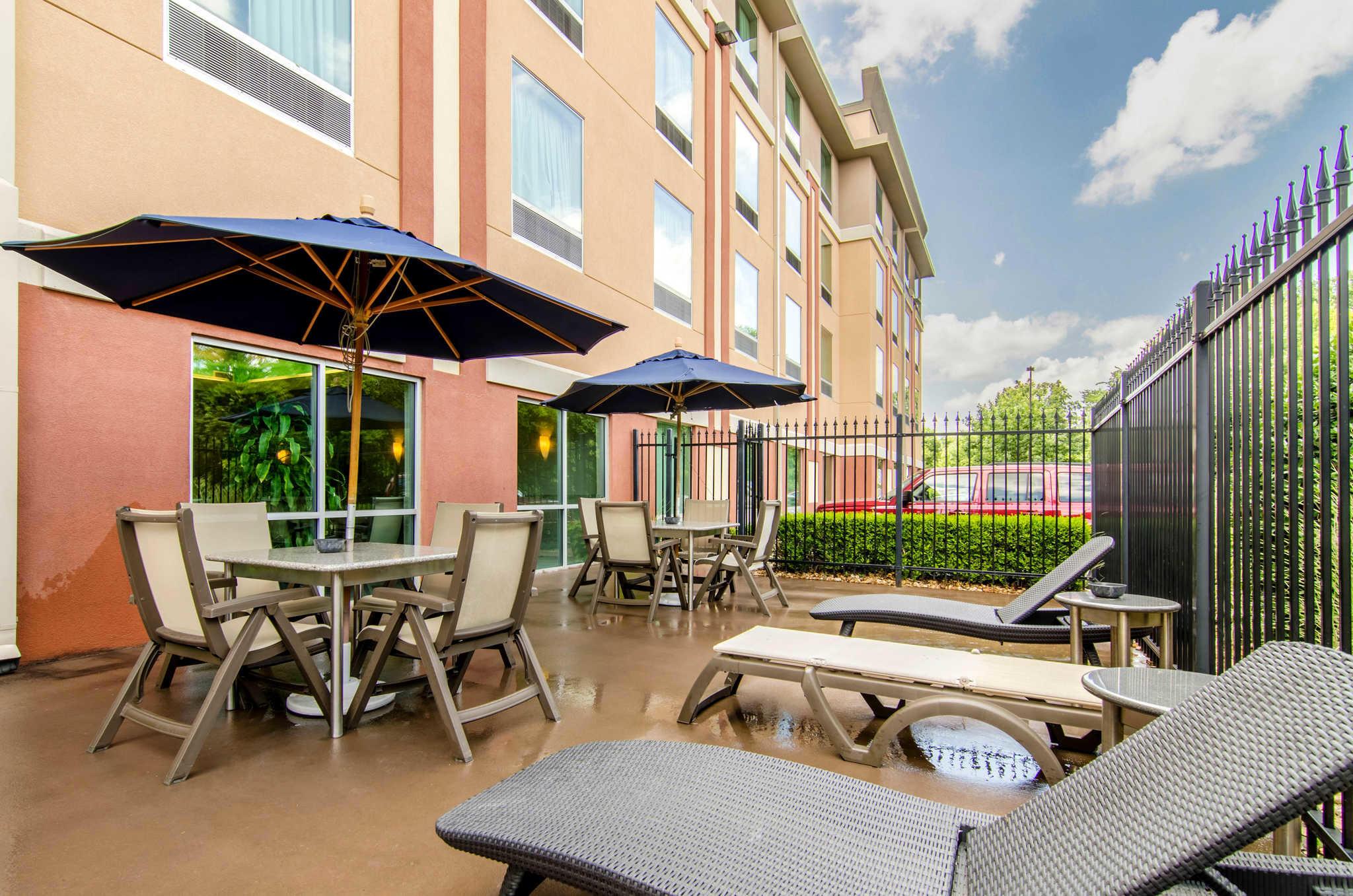 Comfort Suites Bentonville Arkansas Ar
