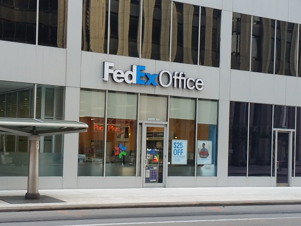 Take advantage of self-service copying and full-service printing services at FedEx Office in Price. Learn about our latest offers and special deals at FedEx Office. Or .