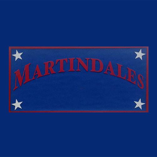 Martindale's Auto Service Center - Swainton, NJ 08210 - (609)465-9494   ShowMeLocal.com