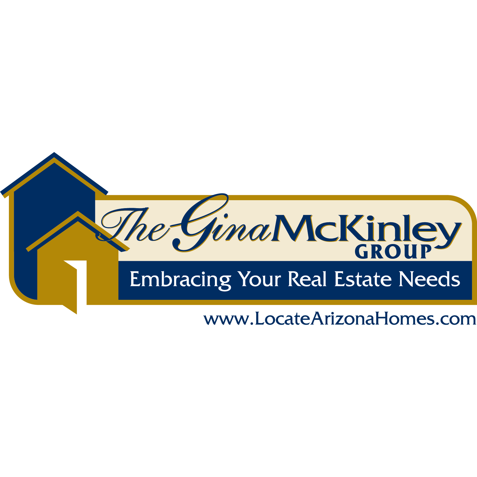 The Gina McKinley Group