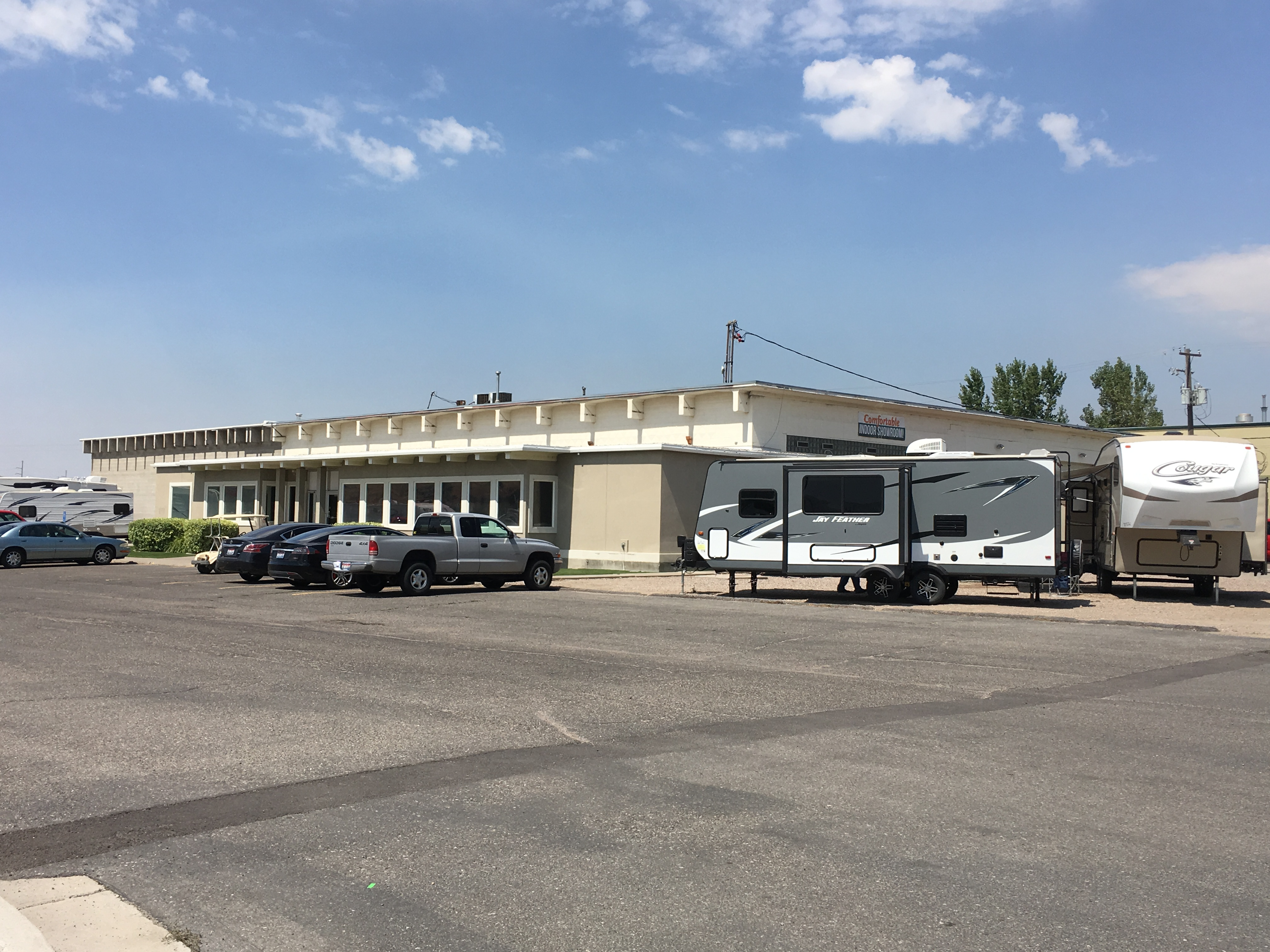 Bish S Rv Of Pocatello Pocatello Idaho Id