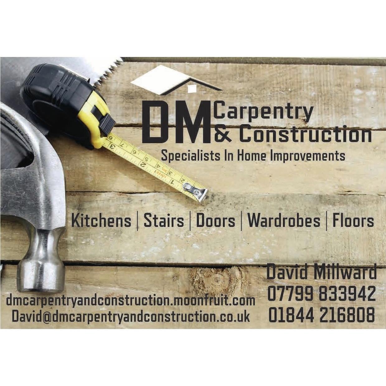 D M Carpentry & Construction - Thame, Oxfordshire OX9 3WG - 07799 833942 | ShowMeLocal.com
