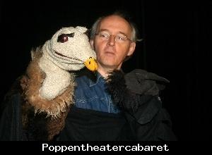 Poppentheater Jacobus Wieman