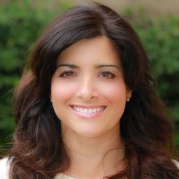 Sharon Moayeri, MD