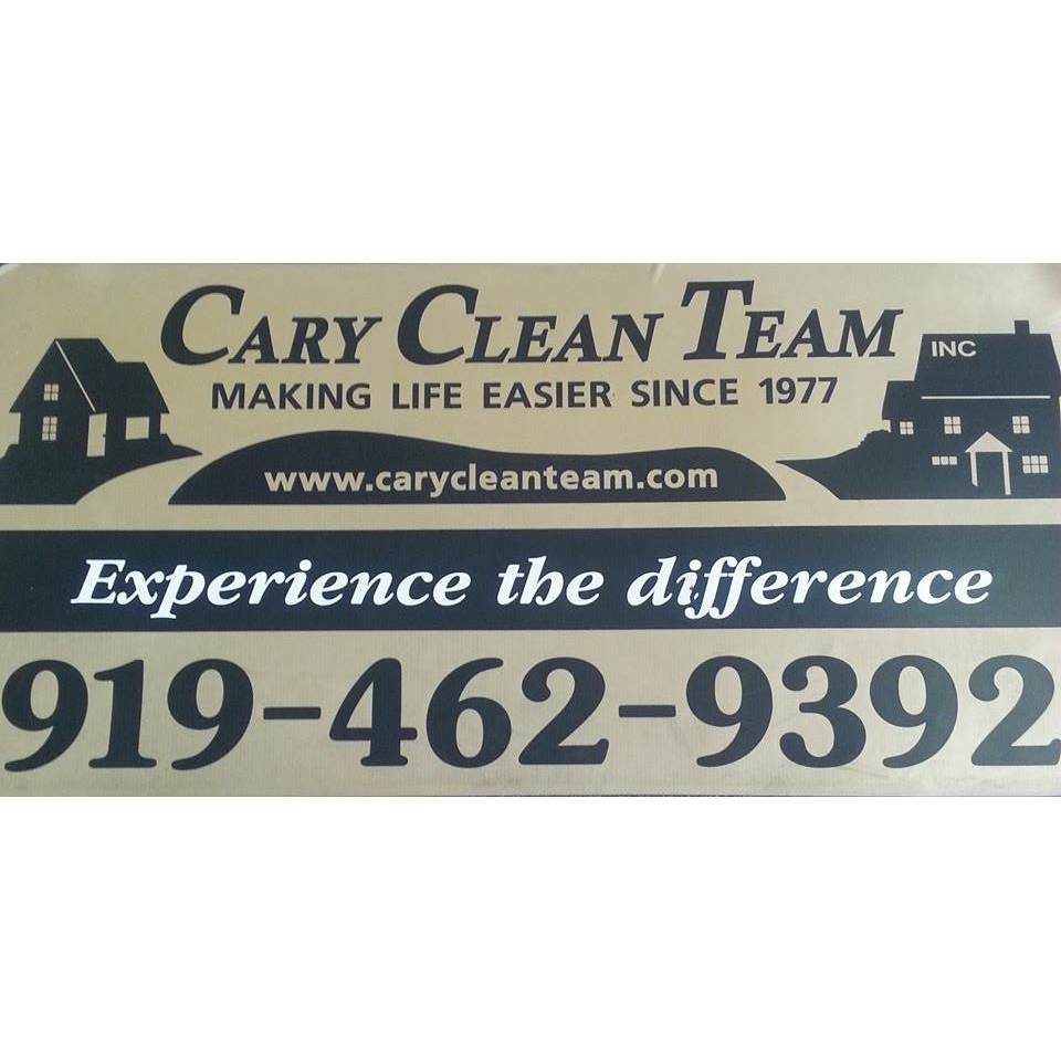 Cary Clean Team - Cary, NC - House Cleaning Services