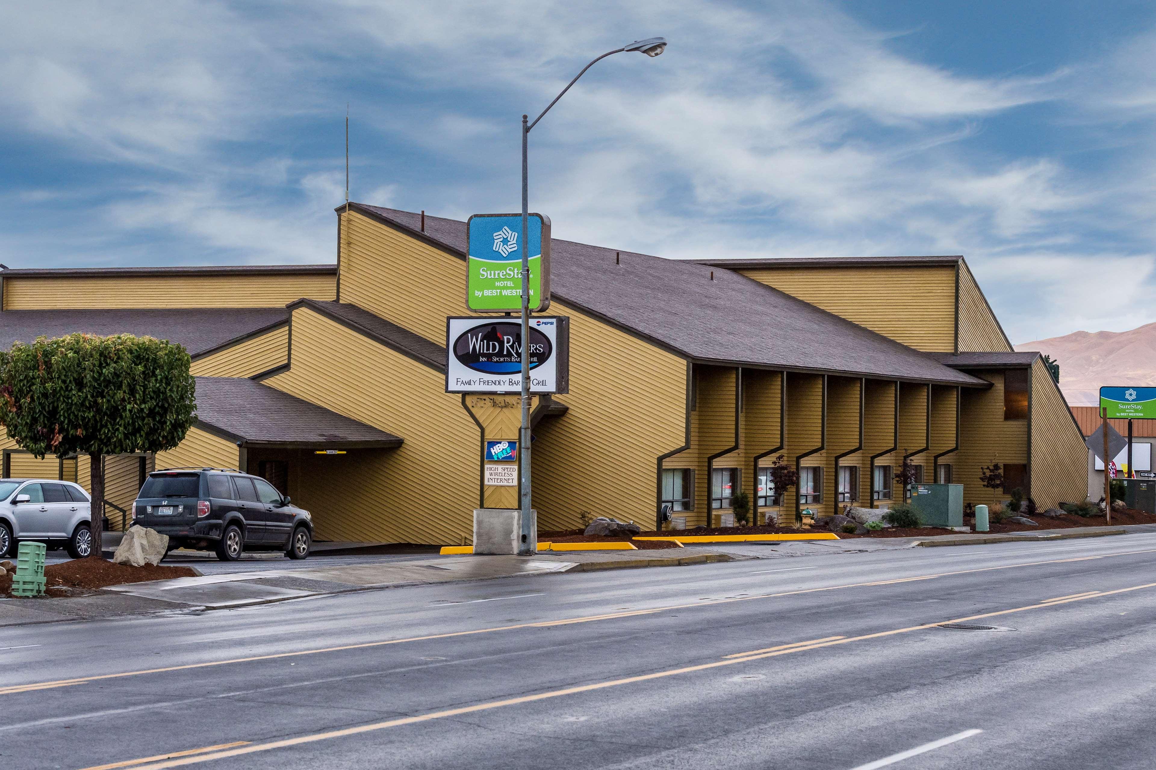 Wenatchee S Best Restaurant